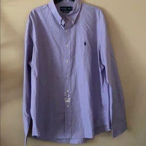 Ralph Lauren shirt nwot